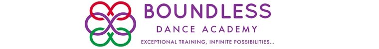 BOUNDLESS DANCE ACADEMY